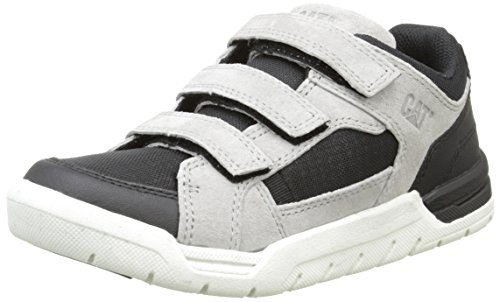 Caterpillar Baldwin, Cheville Multisport Outdoor garçon, Gris (Dove), 31 EU