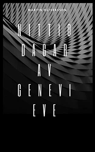 Nittio dagar av Genevieve (Swedish Edition)