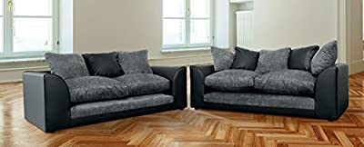 Dylan Byron 3+2 SOFA from BEST FURNITURE LTD