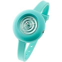 OPS Uhren RAINDROP Damen Turquoise - opspw-291