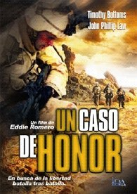 A Case of Honor [Spanien Import]