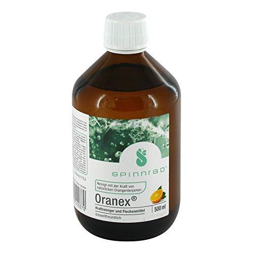 Spinnrad Oranex HT Kraftreiniger 500ml