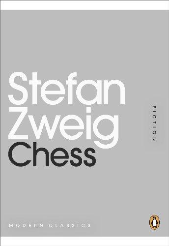 Chess (Penguin Mini Modern Classics)