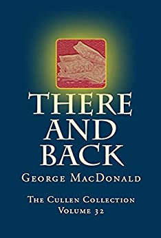 Descargar Bi Torrent There and Back (The Cullen Collection Book 32) Infantiles PDF