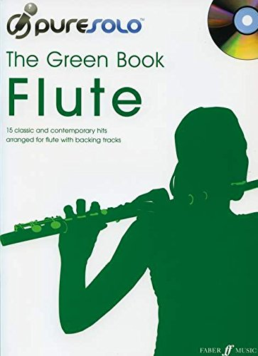 The Green Book Flute (PureSolo)