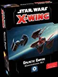 Fantasy Flight Games FFGSWZ07 Star Wars X-Wing: Galactic Empire Umbausatz