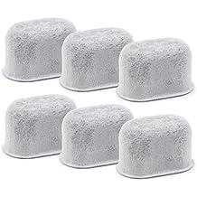Stonges Golo Filtro de Agua Compatible de 6 Paquetes Filtros de Ajuste Universal - Filtros de