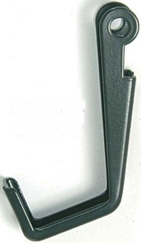 Lampenhalter / Scheinwerferhalter für Fahrrad #3 ~ verbaut bei Cantileverbremse + V-Brake