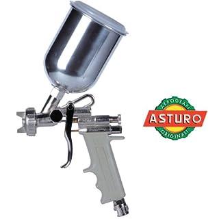 ASTURO AEROGRAFO MOD.E70 LT.0,5 UGELLO 1,8