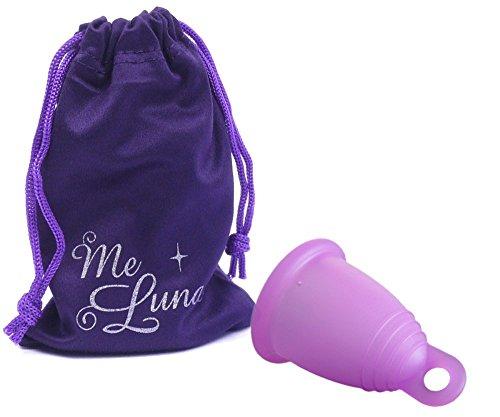 Me Luna Classic, Ring, Violett, Größe: M