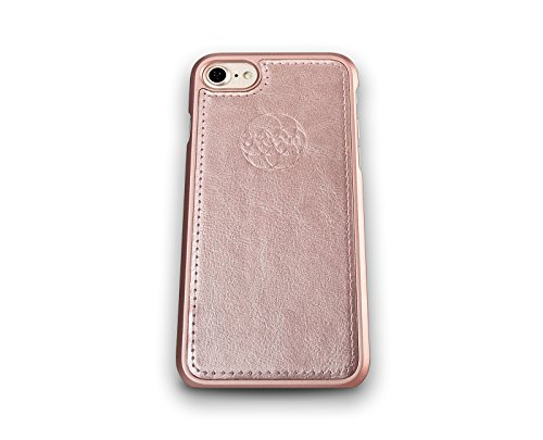 Dreem Fibonacci CASE ONLY (replacement) for iPhone 7 - Rose Gold (Promotion-code Shell)