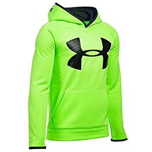 Under Armour Jungen Fitness-Sweatshirts Af Storm Highlight Hoody