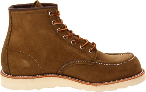 Red Wing 8173, Boots homme Marron