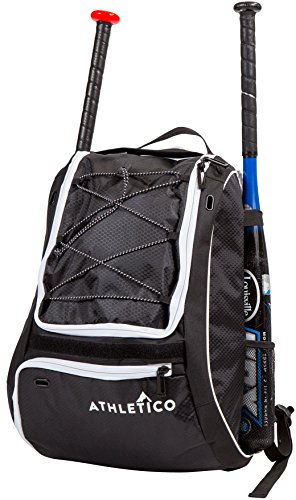 Athletico Baseball Bat Bag - Bac...