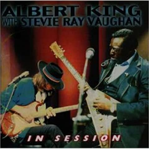 In Session by Albert King+Stevie Ray Vaughan (1999-08-16)