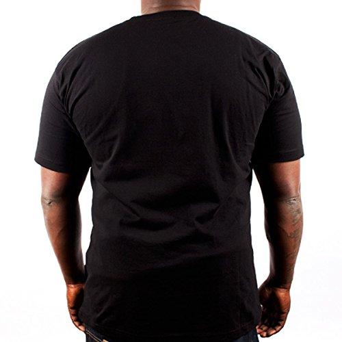 Wu Wear - Wu Tang Clan - Wu Killa Beez T-Shirt - Wu-Tang Clan Black