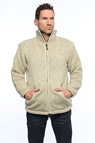 Norwegian Cardigan Pauly