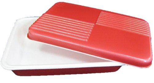 Schiuma 5 pezzi Art pisolino riso rosso pacchetto S (japan (Kal Riso)
