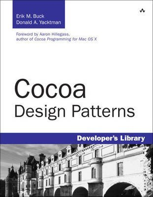 [(Cocoa Design Patterns)] [By (author) Erik M. Buck ] published on (October, 2009) -