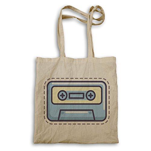 INNOGLEN Cassette Smile Frío bolso de mano r619r