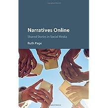 Narratives Online: Shared Stories in Social Media