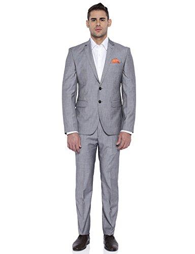 Park-Avenue-Mens-Regular-Fit-Suit-Jacket-8907253109059PMDS02814-G4100Medium-Grey