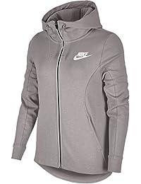 37fbc9564eca1 Abrigo Mujer Nike De Amazon es Ropa U8XqU6I ...