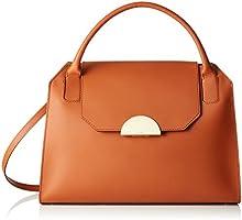 BREE  Cambridge 12, Whisky, Top Handle, sac à main femme taille unique