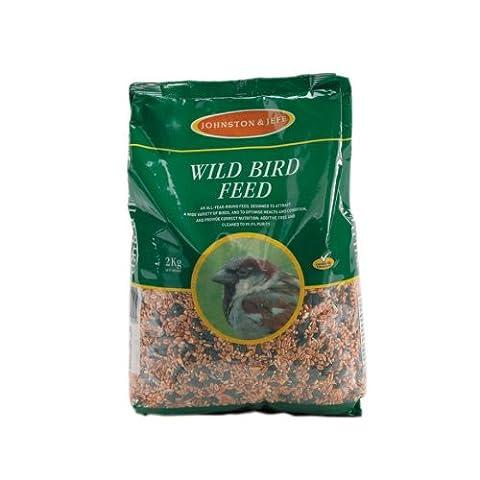 Select W2 Bird Food, Multicolour, 7x21x26 cm