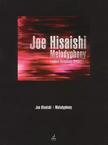Melodyphony: Orchestra