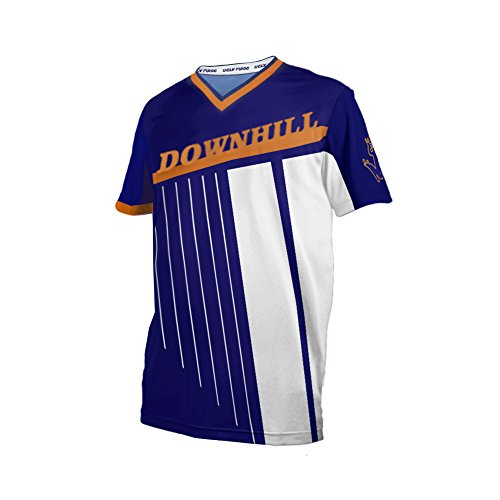 Uglyfrog MTB Jersey Mens Bike Wear Short Sleeve Tops Rage Cycling/Motocross Clothes Downhill Shirt Z11
