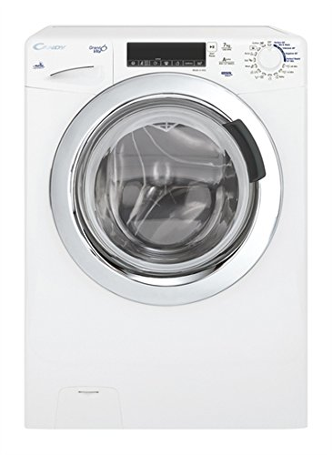 CANDY GV4 137 TWHC3 INDEPENDIENTE CARGA FRONTAL 7KG 1300RPM A+++ COLOR BLANCO - LAVADORA (INDEPENDIENTE  CARGA FRONTAL  A+++  A  B  COLOR BLANCO)