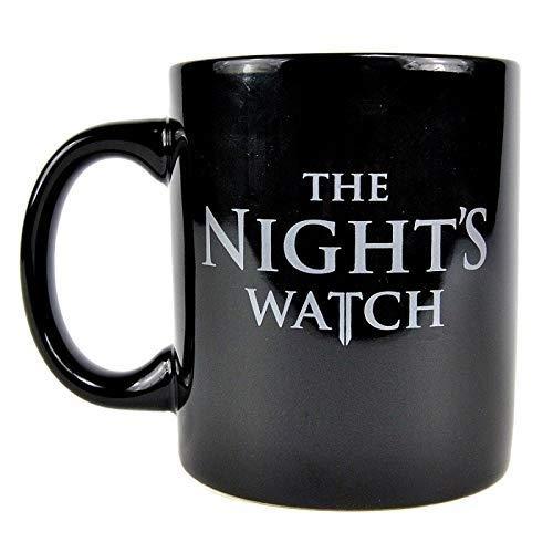 Taza The Nights watch