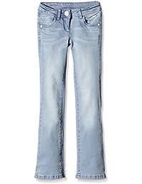 Tom Tailor Jeans Flared Light Denim/603 - Jeans - Fille