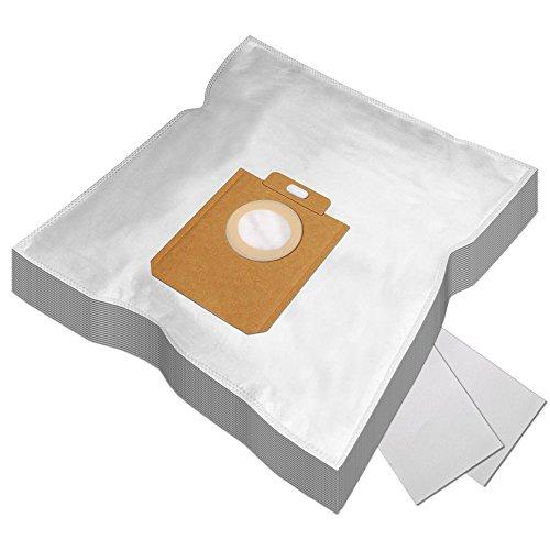 PakTrade 20 Bolsas DE ASPIRADORA para Philips FC8132 Easy Life