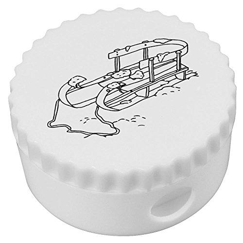 'Holzschlitten' Kompakt Spitzer (PS00006018)