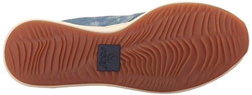 Reef R08326geh, Scarpe da Ginnastica Donna Crown Blue