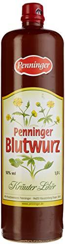 Penninger Blutwurz 1l