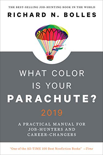 What Color Is Your Parachute? 2019 por Richard N Bolles