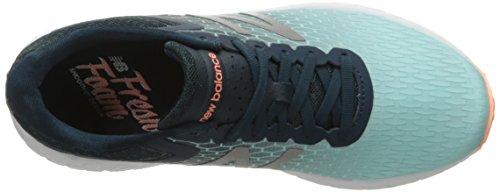 New Balance Fresh Foam Boracay V3 Women's Scarpe Da Corsa blu profondo