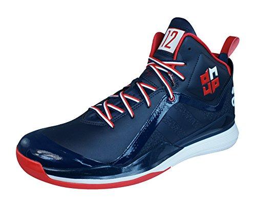 Adidas Adipower Howard 5 Noir / Rouge