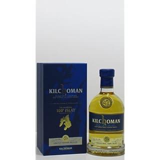 Kilchoman Islay Inaugural 100% Sigle Malt Scotch Whisky 700 ml