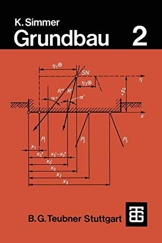 Grundbau (German Edition)