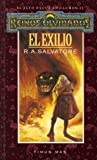 El exilio nº 2/3 (Reinos Olvidados)