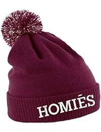 TTC Bobble Hat Homies