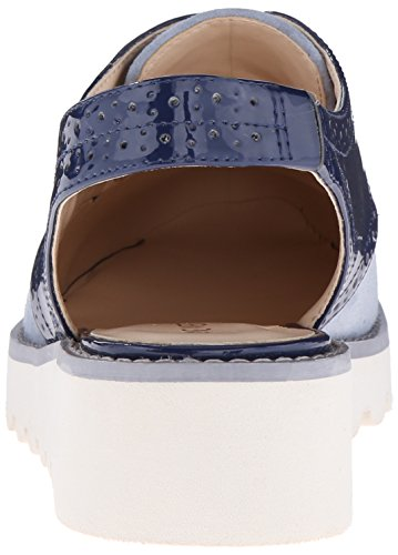 Nine West Wendey Daim Oxford Navy
