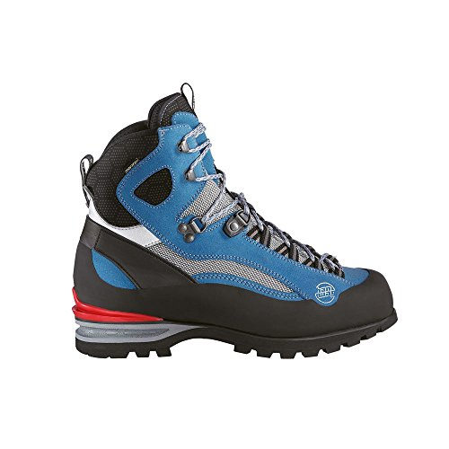 Hanwag Ferrata Combi Wide Lady GTX un blue