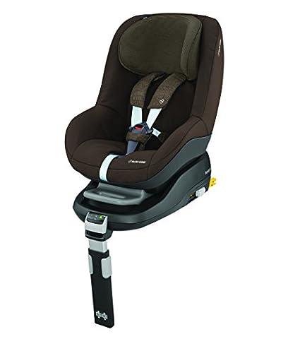 Maxi-Cosi 8634711110 Pearl Kindersitz Gruppe 1 (9-18 kg), braun