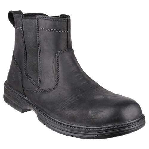 Laceless safety shoes - Safety Shoes Today