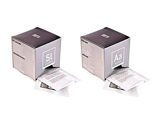 pack-mit-2-boxen-mit-20-beuteln-von-sojalecithin-und-agar-agar-molekulare-kche-zusatzstoffe